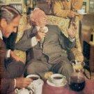 1962 Pan-American Coffee Bureau   ad (# 2576)