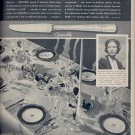 Oct. 18, 1937    Heirloom Plate - Grenolble pattern      ad  (#6555)