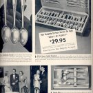 Oct. 18, 1937       Wm. Rogers & Sons reinforced silverplate     ad  (#6559)