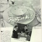 1937  Campbells Cream of Mushroom Soup ad (#  964)
