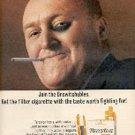 1965  Tareyton      cig. ad ( # 1793)