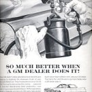 1963 Guardian Maintenance from GM  ad (#4290)