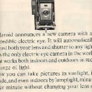 1960  Polaroid ad (#1721)