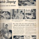 Oct. 18, 1937     Simmons Beautyrest     ad  (#6581)