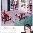 Sept. 1949   Mersman tables - The Mersman Bros.    ad  (#3011)