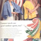June 29, 1942    Cannon Towels    ad  (#3621)
