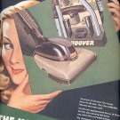 Sept. 2, 1946 The Hoover Cleaner   ad  (#3655)