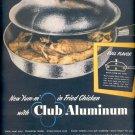 Sept. 2, 1946   Club Aluminum    ad  (#3651)
