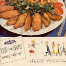 1949 Birds Eye Frosted Foods ad (# 3230)