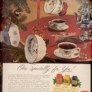 1951 A & P Coffee ad (#29)