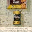 1962 Metrecal  ad (# 3020)