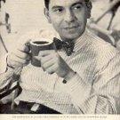 1955  Pan-American Coffee Bureau   ad (# 2987)