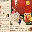 1945 Snider's Catsup ad (# 2423)