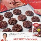 1957  Betty Crocker ad (# 2819)