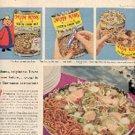 1957  Chun King ad (# 2745)