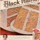 1958  Betty Crocker ad (# 2826)