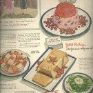 1946 Jell-O ad (# 3270)