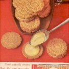 1960    Baronet by Nabisco ad (# 2052)