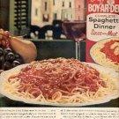 1962 Chef Boy-Ar-Dee    ad ( # 2221)