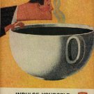 1960  Sanka Coffee ad (#1295)