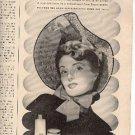 1942  Avon cosmetics      ad ( # 1950)
