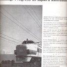 1960  Association of American Railroads  ad (#5473)