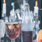 1964       Coca-Cola Company kept the flavor in Tab ad (# 4613)