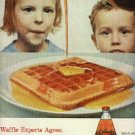 1960   Log Cabin Syrup ad (# 1038)