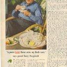 1946 Lipton Tea   ad (# 2022)