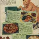 1944  Karo syrup ad (# 1350)
