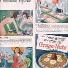 1944  Grape-nuts ad (# 3083)
