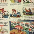 1946  Kellogg's ad (#717)