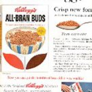 1961 Kellogg's All-Bran ad ( # 2736)