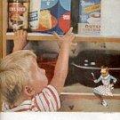 1962  Borden   Starlac ad (# 1398)