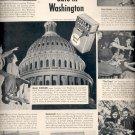 1940 Chase & Sanborn Coffee ad (  # 28)