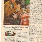 1945 Lipton Tea    ad ( # 2010)