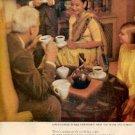 1962 Pan-American Coffee Bureau   ad ( #  2275)