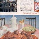 1955  Chef Boy-Ar-Dee    ad ( # 2961)