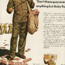 1943 Baby Ruth   ad (#505)
