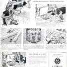 1948  General Electric automatic dishwasher  ad (#4230)