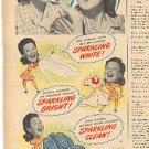 1946 Oxydol ad ( # 1944)