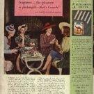 1939  Camel     cig.  ad (#  517)