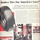 Oct. 21, 1940 Goodrich Tires         ad  (#2901)
