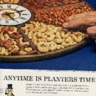 1962 Planters ad (   # 779)