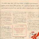 1960  Kellogg's ad (  # 1709)