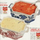 1960 Campbell's Soup ad (#  579)