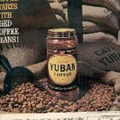1960  Yuban Coffee  ad ( # 1716)
