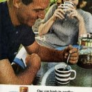 1964 Sanka Coffee ad (  # 388)