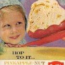 1963   Swift's Ice Cream ad ( # 1576)