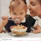 1962 Kraft  Jelly & Quaker Oatmeal ad ( # 2567)
